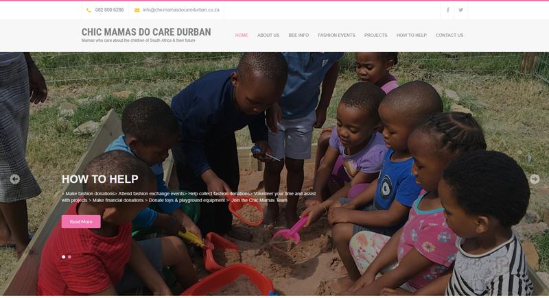 ChicMamas Do Care Durban
