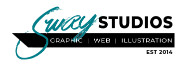 sway studios logo black
